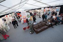Windsor Contemporary Art Fair 2013 / Photographs from Windsor Contemporary Art Fair 8th - 10th November 2013