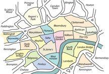 Hvor skal man bo i London / De bedste områder at bo i London