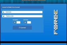 #Bullet Force Hack Online Generator