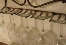 Home decor ideas / by Rachel Henry-Guthridge