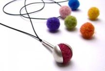 Design jewellery / Original design jewellery