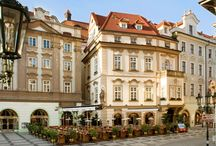 Prague City Venues by CitySpy, CZ / CitySpy [CZ] is a web portal promoting life & business in Prague, CZ. Part of the CitySpy network by v6 Ventures.