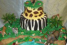 hugo animal party