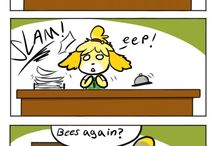 animal crossing funny