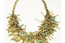 Fashion Jewellery / Gorgeous ladies jewellery at Baubo  London