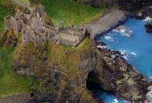 Adventures in : Ireland