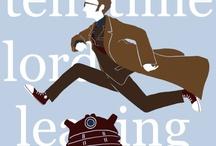 Fandom: Doctor Who