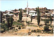 Yukarı Eşenler Köyü