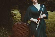 Photog : Musician Portraits / Musician Portraits