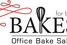 Office Bake Sale at Bakes for Breast Cancer / Hold an #OfficeBakeSale for breast cancer during Breast Cancer Awareness Month to raise money to provide grants for breast cancer research