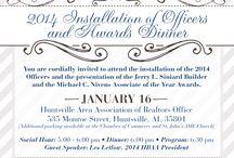 2014 General Membership Events