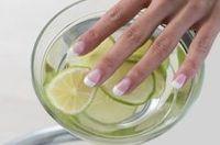 Remedios caseros p crecer las uñas
