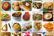 Recipes - Vegan / by Rachel Joel