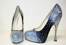 Shoesssss / by Ashley Williams
