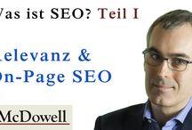 mcdowell / Tips zur Suchmaschinenoptimierung. Optimieren Sie Ihre Websiete für bessere Rankings bei Google.
