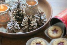 Christmas / Vianočné inšpirácie, pečenie, DIY