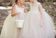 Frisuren Mädchen Hochzeit