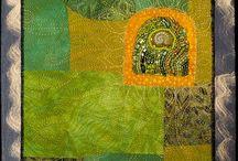 textile / 3 d