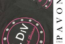 Μπλουζάκια  V-Neck