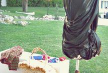 """Sfilata_Tratti d'amore 17/06/2012 / Sfilata """"Tratti d'amore"""" in qualità di stilista con 2 abiti ed accessori, Acquaviva delle Fonti (BA),"""