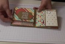 stampin up YouTube