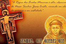 Site do Peregrino Franciscano