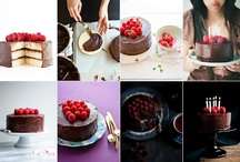 Food Photography Tips / by Lola Homar