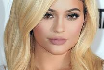 KYLIE JENNER FAVE LOOK
