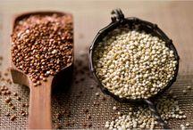 Κινόα ιδιότητες, θρεπτικά συστατικά και τι είναι / Κινόα...ένας χρυσός σπόρος με μεγάλη διατροφική αξία