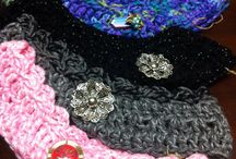 Crochet / Beautiful Crochet pieces from Chi-Chi  custom orders welcomed