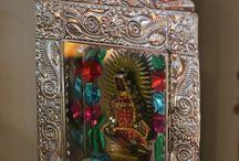 madonne messicane e non