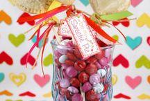 Holiday: Valentine / by Stephanie Craig