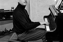 Arturo Benedetti Angelangeli (Pianist)