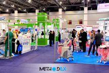 نمایشگاه بینالمللی تجهیزات و تأسیسات بیمارستانی