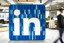 LinkedIn Australia / Localising a global brand's internal experience to engage an international audience