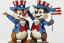 Collection - Chip & Dale