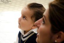 Fotografo Battesimo in Abruzzo / Servizio Fotografico Battesimo in Abruzzo - la prima vera festa per il vostro bambino a cura di Fabio d'Amico - Fotografia -