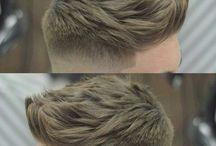 Saç stilleri
