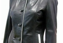 Womens Leather Jackets / Leather jackets custom made for Women to order all styles, colors and sizes available. You choose what style, size and colors If you do not see the jacket style you are looking for contact me and we will make it for you. Women's custom leather jackets for sale at $219.99 a little more for + sizes. WWW.LEATHER-SHOP.BIZ