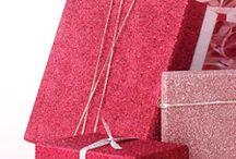 gift wrap ideas =)(=