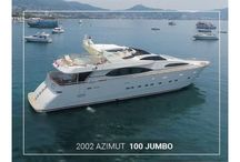 """European Yachts For Sale / New & used European luxury yachts offered by G Marine """"The European Yacht Boutique"""" of South Florida, USA."""