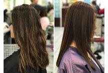 Hong   KSY Hair Stylist / Kim Sun Young Hair & Beauty Salon   Los Angeles, CA