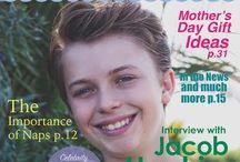 Sprinkles Magazine / Sprinkles Magazine