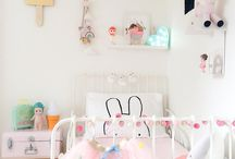 Toddler Room / by Jasmine Trabelsi