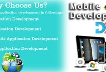 Application Development Services / DGGreen Technocrates Pvt.Ltd. Application Development Company In India. It's design Mobile Application, Web Application.