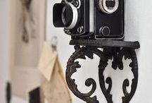 :: Vintage Camera