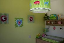 """Babykamer Boerderij / Leuke ideeën voor je babykamer met het thema """"Boerderij"""""""
