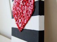 Valentines / by Saxanie Brinkley