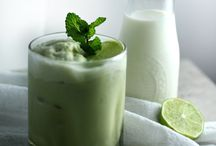 MATCHA {green tea} / Matcha Green Tea food, drinks photography
