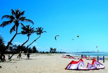 Kitesurfing - Must go's